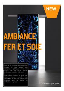 Logo de Fabien DOCET Ambiance Fer & Soie